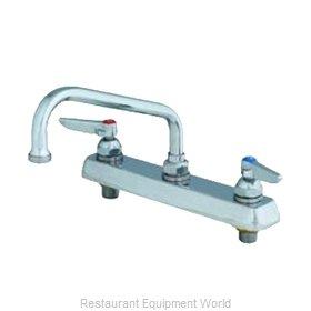 TS Brass B-1122-M Faucet Deck Mount