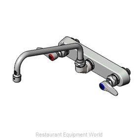 TS Brass B-1127 Faucet Wall / Splash Mount