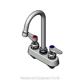 TS Brass B-1141-02A Faucet Deck Mount
