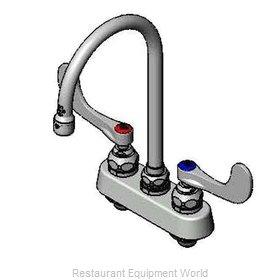 TS Brass B-1141-04 Faucet Deck Mount