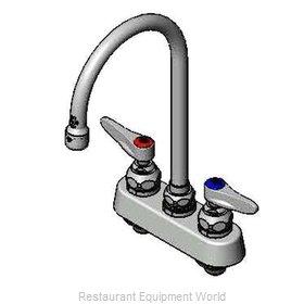 TS Brass B-1141 Faucet Deck Mount