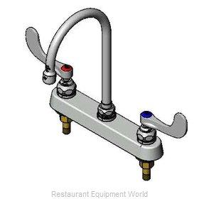 TS Brass B-1142-04 Faucet Deck Mount