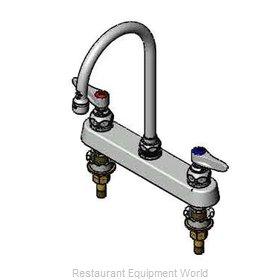 TS Brass B-1142-XS Faucet Deck Mount