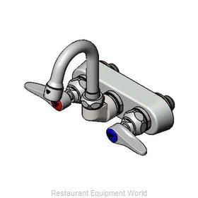 TS Brass B-1146-01 Faucet Wall / Splash Mount