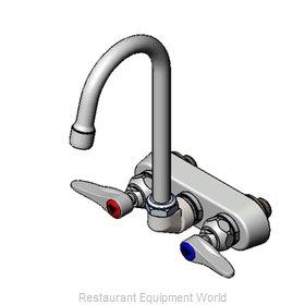 TS Brass B-1146-02A Faucet Wall / Splash Mount