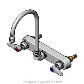 TS Brass B-1147 Faucet Wall / Splash Mount