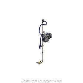 TS Brass B-1431 Hose Reel Assembly