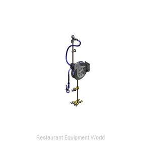 TS Brass B-1432-01 Hose Reel Assembly