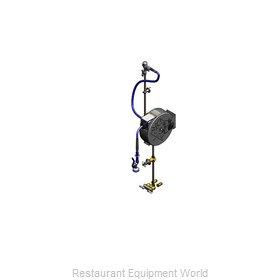 TS Brass B-1432 Hose Reel Assembly