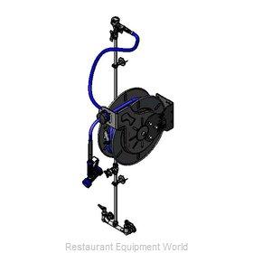 TS Brass B-1433-CR-SC Hose Reel Assembly