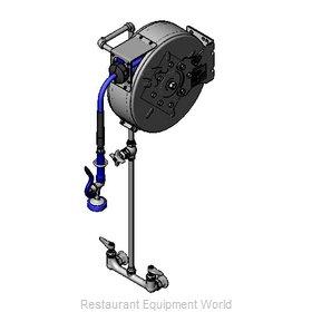 TS Brass B-1433-SC01 Hose Reel Assembly