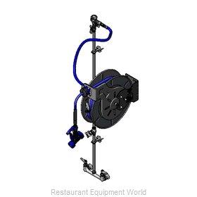 TS Brass B-1439 Hose Reel Assembly