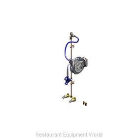TS Brass B-1453 Hose Reel Assembly