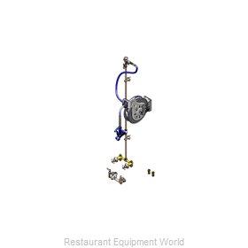 TS Brass B-1454 Hose Reel Assembly