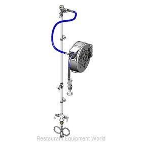 TS Brass B-1457 Hose Reel Assembly