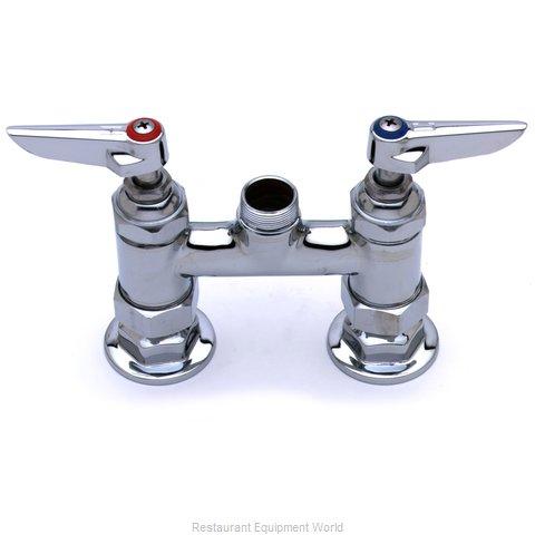 TS Brass B-2245-LN Faucet Deck Mount