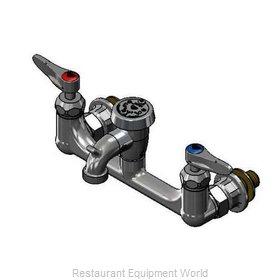 TS Brass B-2271-CR Faucet, Service Sink