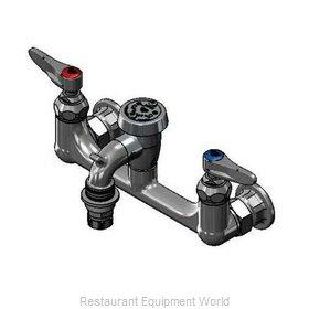 TS Brass B-2271 Faucet, Service Sink