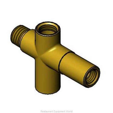TS Brass B-2339-TEE Faucet, Parts