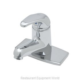 TS Brass B-2703-VF05 Faucet, Single Lever
