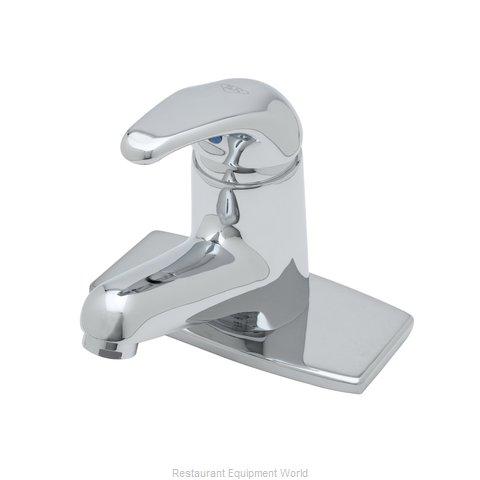 TS Brass B-2703 Faucet, Single Lever