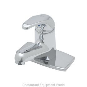 TS Brass B-2703 Faucet, Single Lever