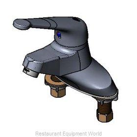 TS Brass B-2710-LH Faucet, Single Lever