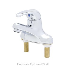 TS Brass B-2710-WS Faucet, Single Lever