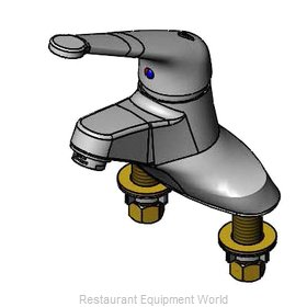 TS Brass B-2711-LH Faucet, Single Lever