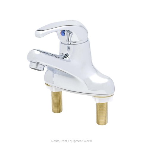 TS Brass B-2711-WS Faucet, Single Lever
