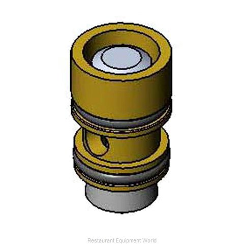 TS Brass B-2730-DRK Faucet, Parts