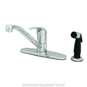 TS Brass B-2730-LH Faucet, Single Lever