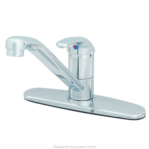 TS Brass B-2731 Faucet Single Lever Handle