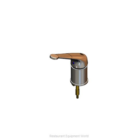 TS Brass B-2742-LH Faucet Single Lever Handle