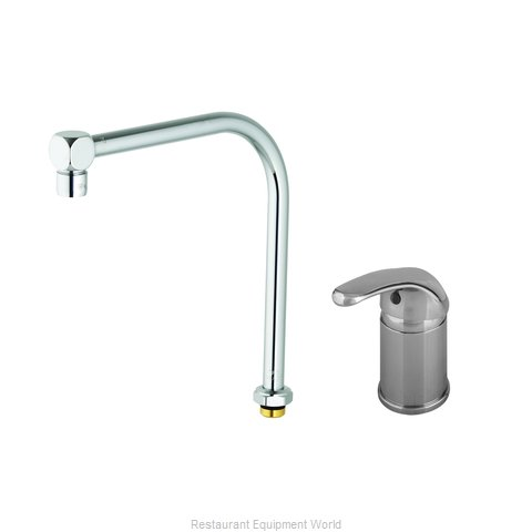 TS Brass B-2746 Faucet Single-Hole (Magnified)