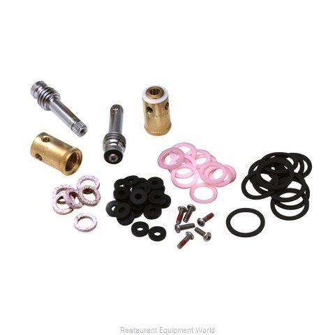 TS Brass B-6K Faucet, Parts
