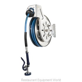 TS Brass B-7132-01 Hose Reel Assembly