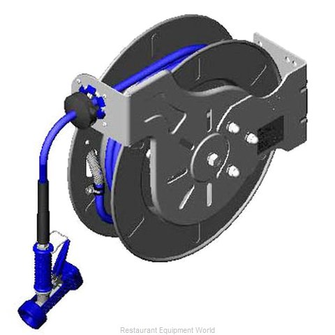 TS Brass B-7142-02 Hose Reel Assembly