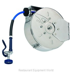 TS Brass B-7142-C01 Hose Reel Assembly