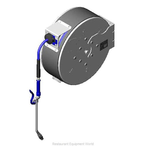 TS Brass B-7142-C10 Hose Reel Assembly
