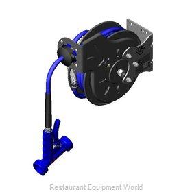 TS Brass B-7212-11 Hose Reel Assembly