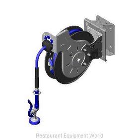 TS Brass B-7232-01-ESB48 Hose Reel Assembly