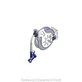 TS Brass B-7232-02 Hose Reel Assembly