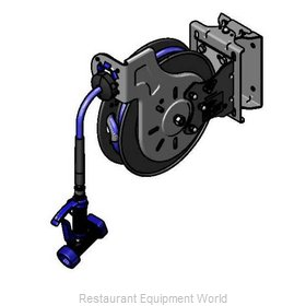 TS Brass B-7232-05-ESB36 Hose Reel Assembly