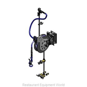 TS Brass B-7232-U01WS3 Hose Reel Assembly