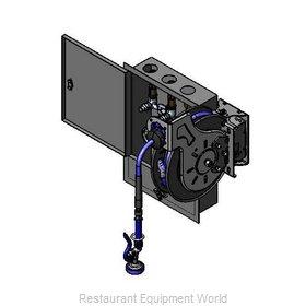 TS Brass B-7232-U01WS5 Hose Reel Assembly