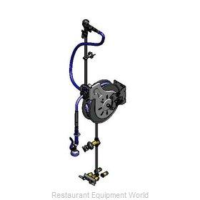 TS Brass B-7232-U01XS3 Hose Reel Assembly