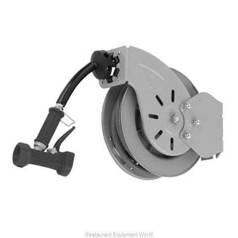 TS Brass B-7233-02 Hose Reel Assembly