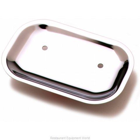 TS Brass B-SD Dish, Soap
