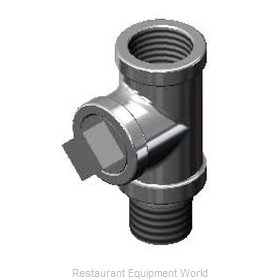 TS Brass B-TEE-RGD Faucet, Parts